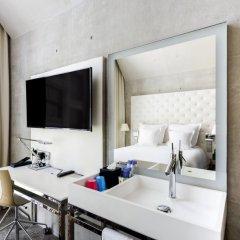 Отель M Social Singapore Сингапур, Сингапур - 2 отзыва об отеле, цены и фото номеров - забронировать отель M Social Singapore онлайн комната для гостей фото 2