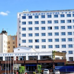 Malabadi Hotel Турция, Диярбакыр - отзывы, цены и фото номеров - забронировать отель Malabadi Hotel онлайн вид на фасад