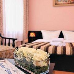 Hotel-Pension Cortina комната для гостей фото 5