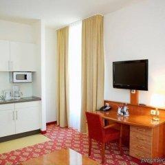 Hotel & Apartments Zarenhof Berlin Prenzlauer Berg удобства в номере фото 2