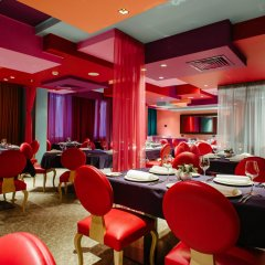 Отель Домина Санкт-Петербург гостиничный бар