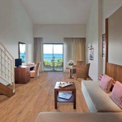 Отель Akka Antedon комната для гостей