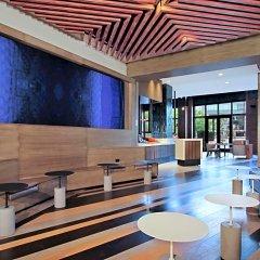 Отель Canopy By Hilton Columbus Downtown Short North США, Колумбус - отзывы, цены и фото номеров - забронировать отель Canopy By Hilton Columbus Downtown Short North онлайн интерьер отеля фото 3