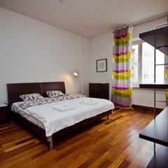 Апартаменты P&O Apartments Wiejska комната для гостей фото 3