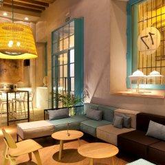 Отель Doña Maria Испания, Севилья - 1 отзыв об отеле, цены и фото номеров - забронировать отель Doña Maria онлайн интерьер отеля фото 3