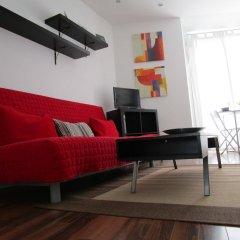 Отель Apartamentos Cruz комната для гостей фото 2