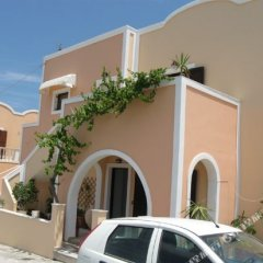 Отель Mirsini Pansion Греция, Остров Санторини - отзывы, цены и фото номеров - забронировать отель Mirsini Pansion онлайн фото 7