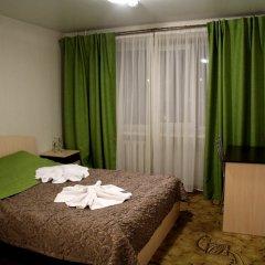 Гостиница Уют Плюс комната для гостей фото 5