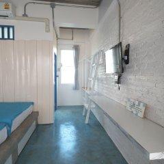 Chanchalay Hip Hostel удобства в номере фото 2