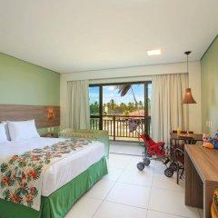 Отель Best Western Plus Vivá Porto de Galinhas комната для гостей