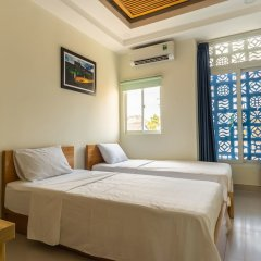 Отель Ngo Homestay Хойан фото 9