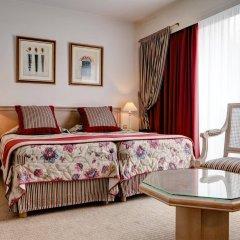 Отель Hôtel Charlemagne Франция, Лион - 1 отзыв об отеле, цены и фото номеров - забронировать отель Hôtel Charlemagne онлайн комната для гостей фото 4