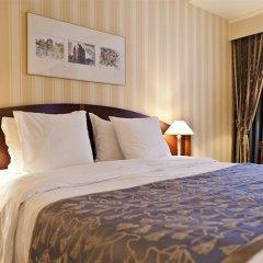 Отель Le Châtelain комната для гостей фото 3