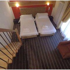 Hotel Nordend в номере