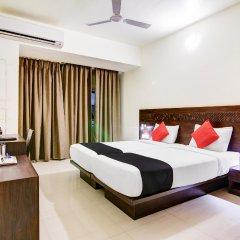 Отель Capital O 37677 Xec Residency Гоа комната для гостей фото 2