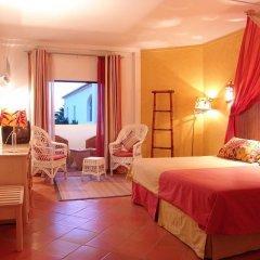 Cerro Da Marina Hotel комната для гостей фото 5