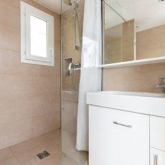 Апартаменты Odéon - Saint Germain Apartment ванная