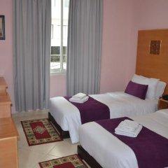 Отель Miramar Марокко, Танжер - отзывы, цены и фото номеров - забронировать отель Miramar онлайн комната для гостей фото 2