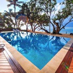 Отель Maui Palms Фиджи, Вити-Леву - отзывы, цены и фото номеров - забронировать отель Maui Palms онлайн бассейн