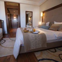 Отель Sousse Palace Сусс комната для гостей