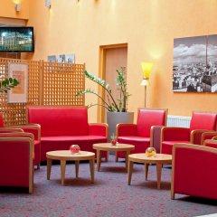 Отель ibis Wien City интерьер отеля
