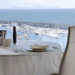 Hotel Poseidon Торре-дель-Греко питание