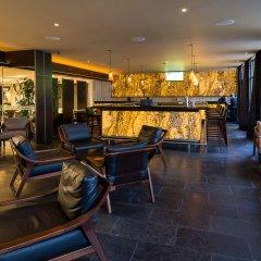 Отель InterContinental Medellin гостиничный бар