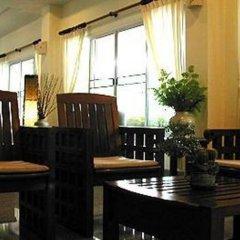 Отель Sa-Nguan Malee Mansion питание фото 3