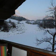 Отель Biobauernhof Innergrub фото 5