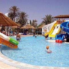 Отель Fiesta Beach Djerba - All Inclusive Тунис, Мидун - 2 отзыва об отеле, цены и фото номеров - забронировать отель Fiesta Beach Djerba - All Inclusive онлайн детские мероприятия фото 2