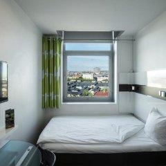 Отель Wakeup Copenhagen - Carsten Niebuhrs Gade комната для гостей фото 3