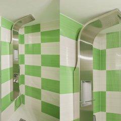 Отель Central Safe Smart Apartment Греция, Афины - отзывы, цены и фото номеров - забронировать отель Central Safe Smart Apartment онлайн ванная фото 2