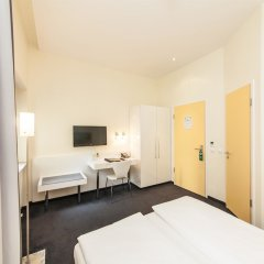 Отель Select Checkpoint Charlie Берлин