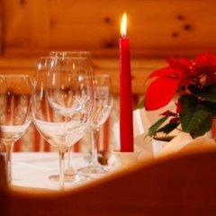 Отель Tirolerhof Горнолыжный курорт Ортлер гостиничный бар