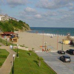 Курортный отель Yuzhni niosht пляж фото 2