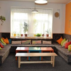 Hostel Advantage комната для гостей фото 4