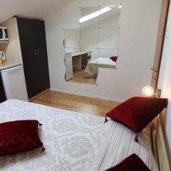 Отель Haifa Guest House Хайфа в номере