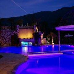 Dolce Vita Hotel Preidlhof Натурно бассейн фото 3