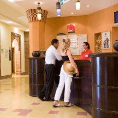 Отель ibis Ouarzazate Centre Марокко, Уарзазат - отзывы, цены и фото номеров - забронировать отель ibis Ouarzazate Centre онлайн интерьер отеля