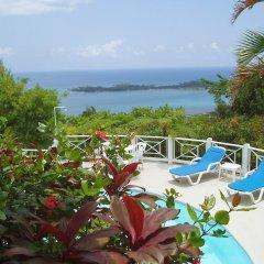 Отель Tranquility Villa Порт Антонио пляж фото 2