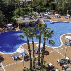 Отель H10 Salauris Palace Испания, Салоу - 5 отзывов об отеле, цены и фото номеров - забронировать отель H10 Salauris Palace онлайн детские мероприятия