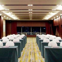 Отель Novotel Ambassador Daegu Южная Корея, Тэгу - отзывы, цены и фото номеров - забронировать отель Novotel Ambassador Daegu онлайн помещение для мероприятий фото 2
