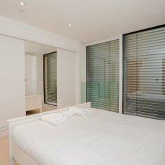 Отель Exquisite 2 Bedroom Apartment In Bank Великобритания, Tottenham - отзывы, цены и фото номеров - забронировать отель Exquisite 2 Bedroom Apartment In Bank онлайн комната для гостей фото 2