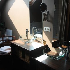Отель B&B Les Habitats Nomades Бельгия, Брюссель - отзывы, цены и фото номеров - забронировать отель B&B Les Habitats Nomades онлайн в номере