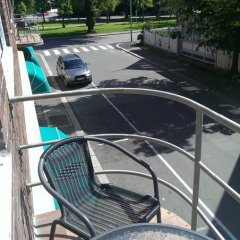 Hotel Victoria - Fredrikstad Фредрикстад балкон