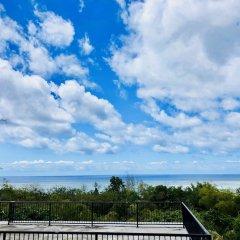 Отель Perez Ipao Apartments США, Тамунинг - отзывы, цены и фото номеров - забронировать отель Perez Ipao Apartments онлайн пляж
