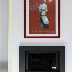Отель Calliope Corfu Apartments 1 Греция, Корфу - отзывы, цены и фото номеров - забронировать отель Calliope Corfu Apartments 1 онлайн сейф в номере