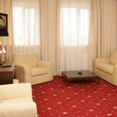 Гостиница Genoff комната для гостей