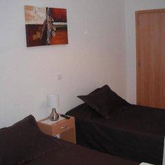 Отель Pensao Residencial D. Filipe I комната для гостей фото 5