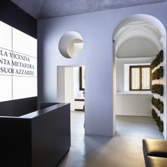 Отель The Rooms of Rome Palazzo Rhinoceros Италия, Рим - отзывы, цены и фото номеров - забронировать отель The Rooms of Rome Palazzo Rhinoceros онлайн интерьер отеля